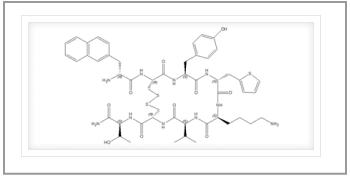 オクタペプチド-2