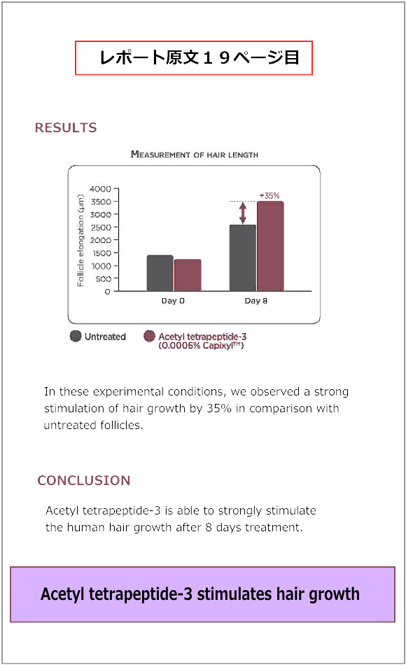ルーカスマイヤー臨床レポート18,19ページ目
