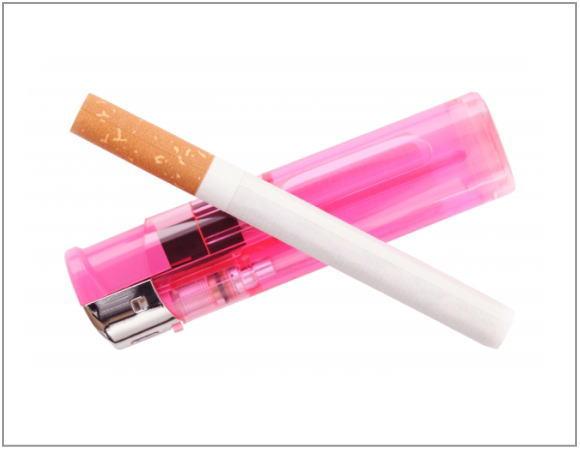 たばこが抜け毛の原因